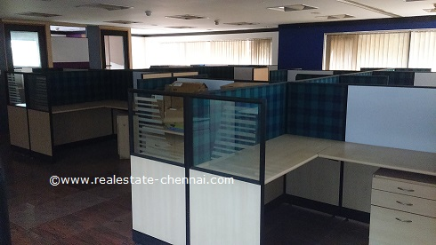 Commerical Office Space for Rent List