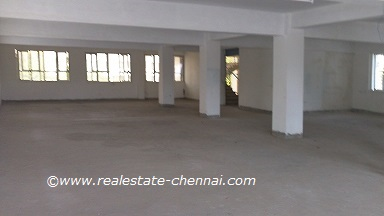 Full List of Commercial Office Space for Rent in Chennai