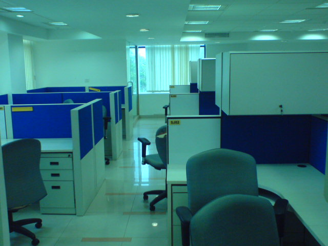 Commercial Office Space For Rent In Chennai Fully