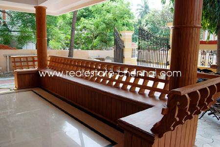 Bungalow For Rent Nungambakkam Chennai Consulates