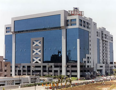 Tidel Software Park Chennai